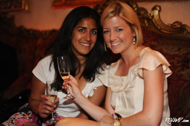 Champagne Velvet Fondue Recipe — Dishmaps