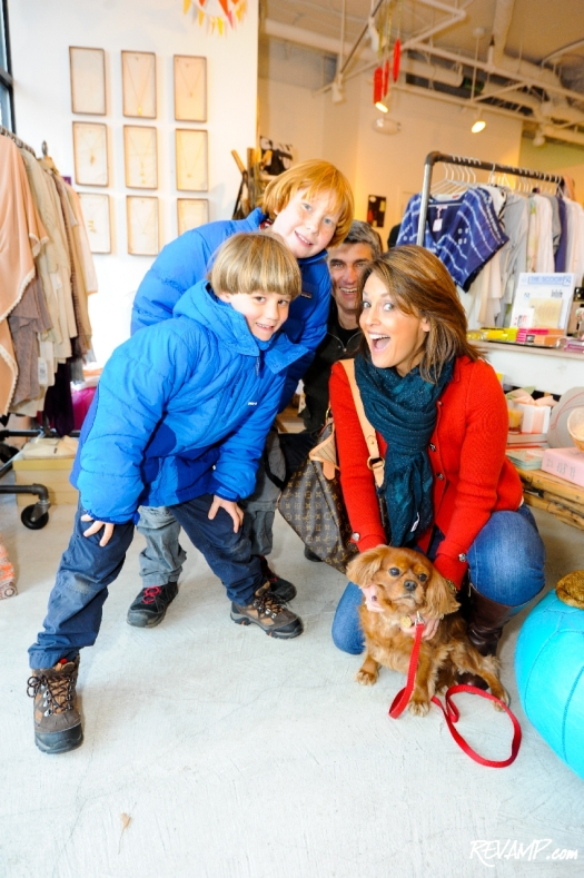 doggie lifestyle decidedly pampered m29 hosts 2012 fashion for paws
