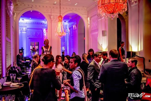 W Washington DC Previews Playtime For Living Room Bar New GM Olivier Servat Steps Into Spotlight